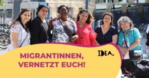 Das IDEA Netzwerk