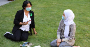 IDEA Interviews in der Corona-Pandemie