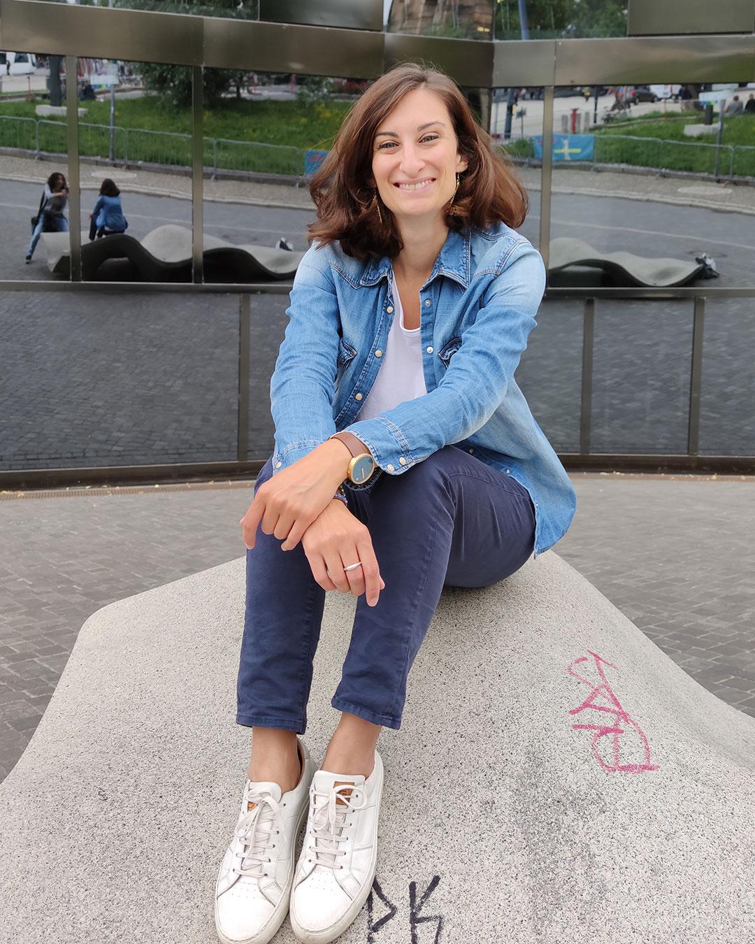 Clara Rigoni