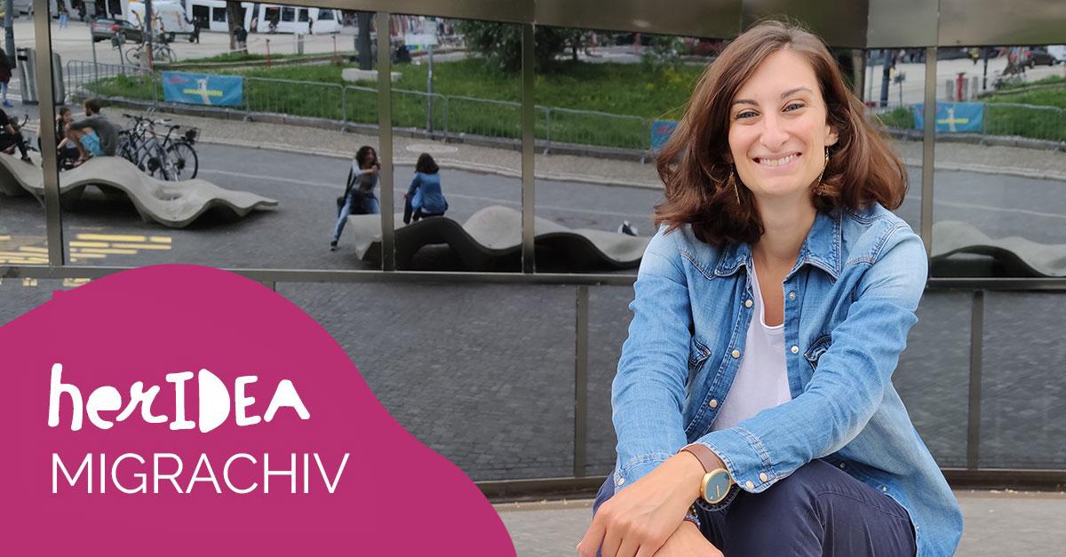 MIGRACHIV: Juristin Dr. Clara Rigoni