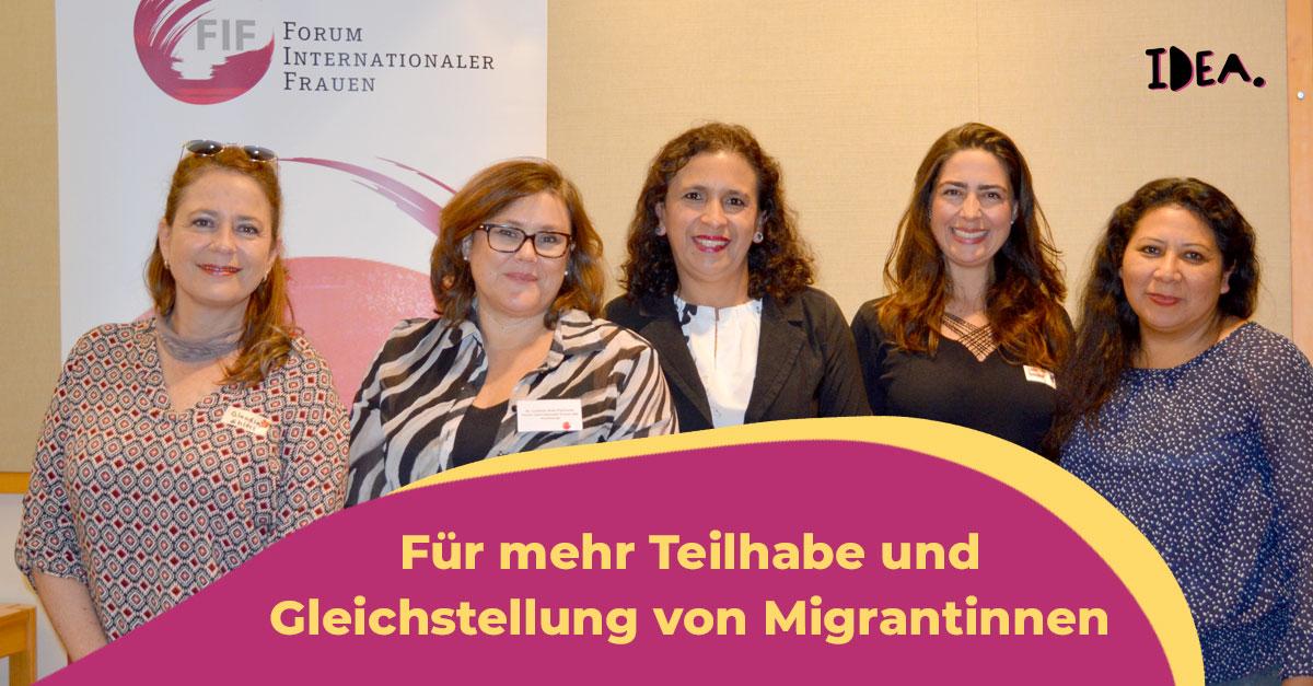 Forum Internationaler Frauen